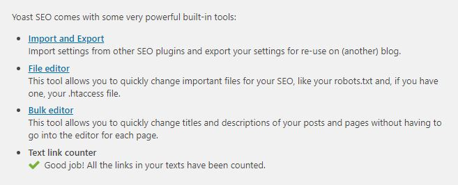 12 Free SEO Tools to Supercharge Your Traffic | BCC Interactive