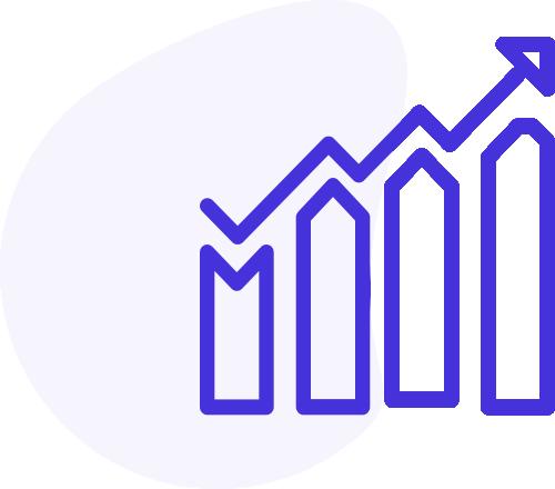 Digital marketing - Icon