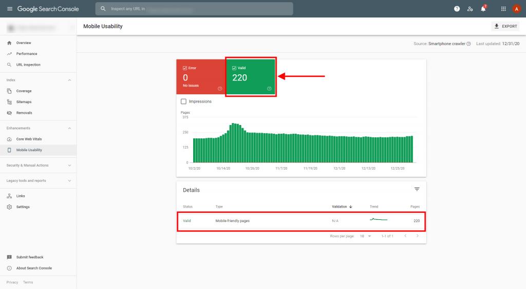 Software - Google Analytics