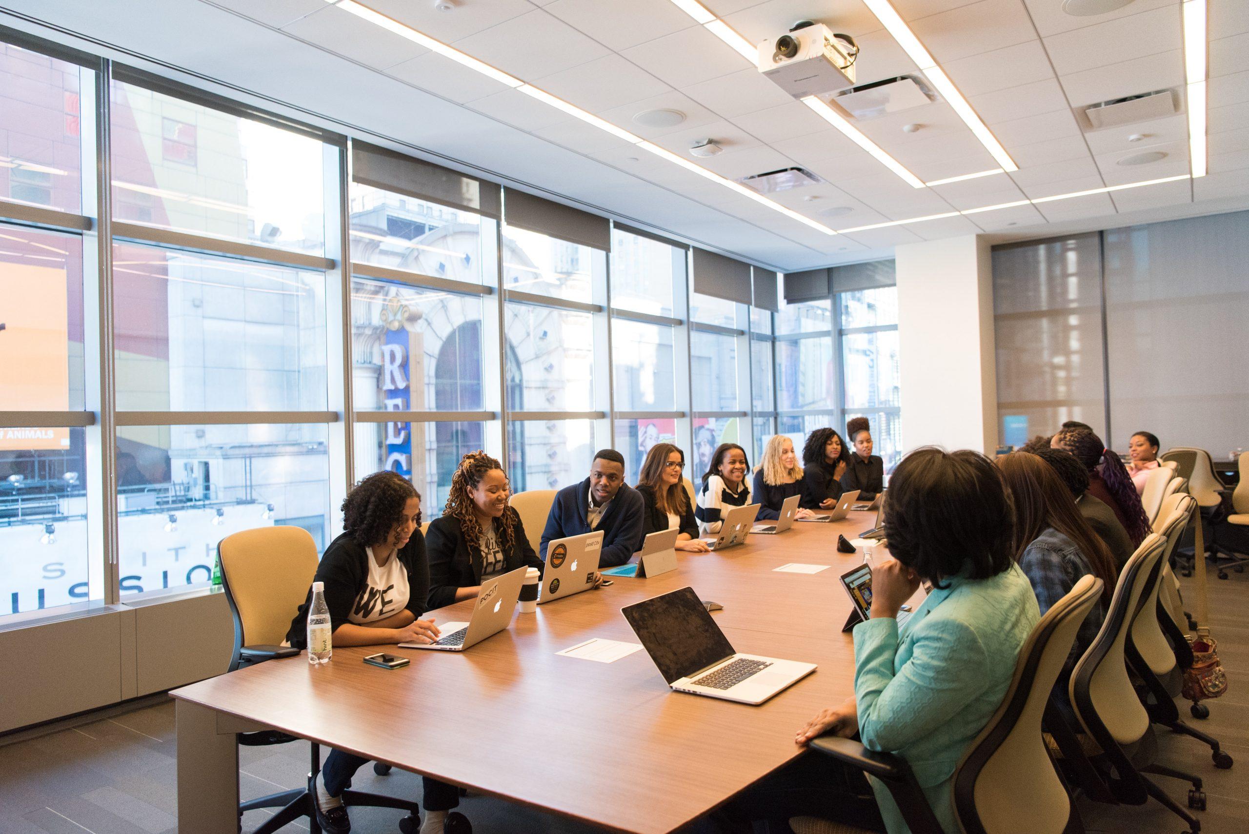 Organizational culture - Workplace