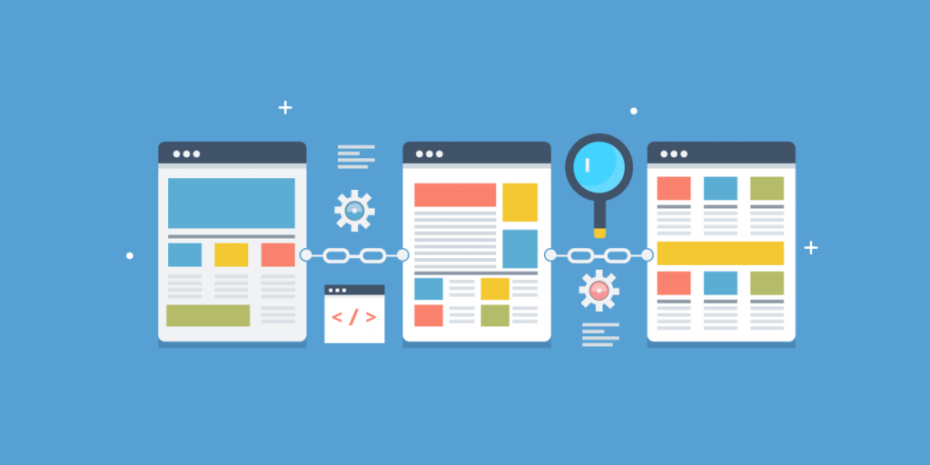Link building - Search engine optimization